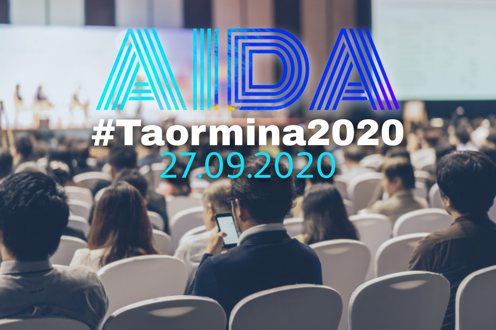 #Taormina2020